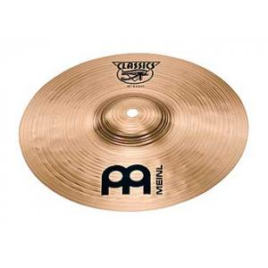"Take the ""IS IT GOOD FOR ME"" test for ""Meinl 10' Classics Splash"", read the reviews and join the community!"
