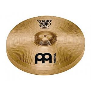 "Take the ""IS IT GOOD FOR ME"" test for ""Meinl 13' Classics Medium Hi-Hat"", read the reviews and join the community!"