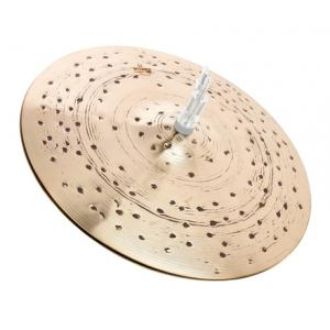 Is Meinl 14' Byzance Foundry Reserve HH a good match for you?