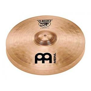 "Take the ""IS IT GOOD FOR ME"" test for ""Meinl 14' Classics Medium Hi-Hat"", read the reviews and join the community!"