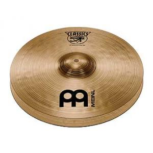 "Take the ""IS IT GOOD FOR ME"" test for ""Meinl 14' Classics Powerful Hi-Hat"", read the reviews and join the community!"