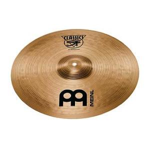 "Take the ""IS IT GOOD FOR ME"" test for ""Meinl 18' Classics Medium Crash"", read the reviews and join the community!"
