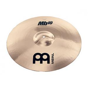 "Take the ""IS IT GOOD FOR ME"" test for ""Meinl 19' Mb10 Medium Crash"", read the reviews and join the community!"