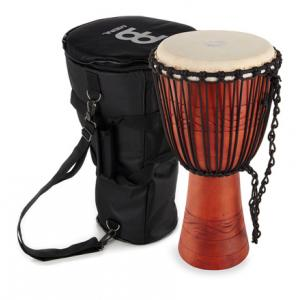 "Take the ""IS IT GOOD FOR ME"" test for ""Meinl ADJ2-M Djembe Set B-Stock"", read the reviews and join the community!"