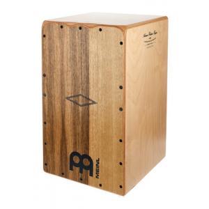 Is Meinl Artisan Tango Cajon Li B-Stock a good match for you?