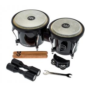 """Take the """"IS IT GOOD FOR ME"""" test for """"Meinl Bongo & Percussion Pack"""", read the reviews and join the community!"""
