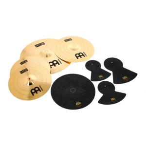 Is Meinl HCS Cymbal Set + Mute a good match for you?
