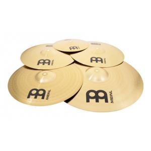 Is Meinl HCS Cymbal Set Standard Plus a good match for you?