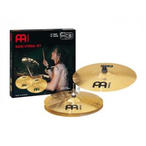 Is Meinl HCS Cymbal Set Starter the right music gear for you? Find out!