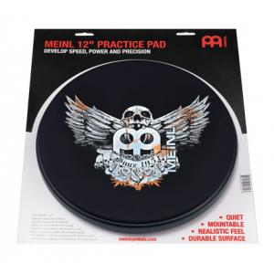 """Take the """"IS IT GOOD FOR ME"""" test for """"Meinl MPP-12-JB 12' Practice Pad"""", read the reviews and join the community!"""