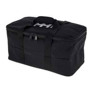Is Meinl MSTBB1 Bongo Bag a good match for you?