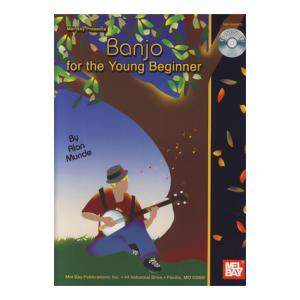 "Take the ""IS IT GOOD FOR ME"" test for ""Mel Bay Banjo for The Young Beginner"", read the reviews and join the community!"