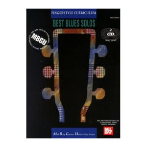 "Take the ""IS IT GOOD FOR ME"" test for ""Mel Bay Best Blues Solos"", read the reviews and join the community!"