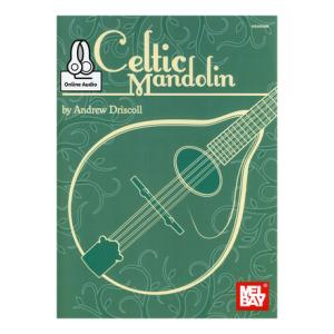 """Take the """"IS IT GOOD FOR ME"""" test for """"Mel Bay Celtic Mandolin"""", read the reviews and join the community!"""