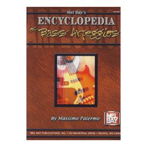 "Take the ""IS IT GOOD FOR ME"" test for ""Mel Bay Encyclopedia Bass Arpeggios"", read the reviews and join the community!"
