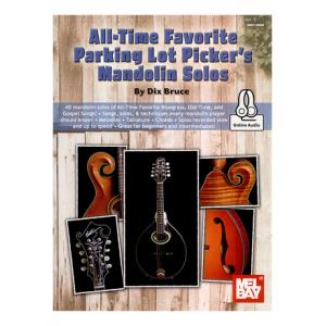 """Take the """"IS IT GOOD FOR ME"""" test for """"Mel Bay Favorite Picker´s Mandolin"""", read the reviews and join the community!"""