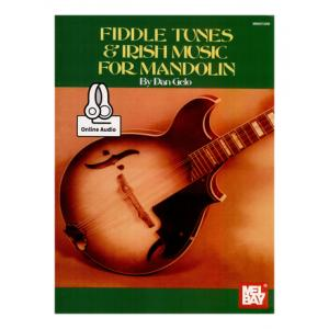 """Take the """"IS IT GOOD FOR ME"""" test for """"Mel Bay Fiddle Tunes & Irish Music"""", read the reviews and join the community!"""