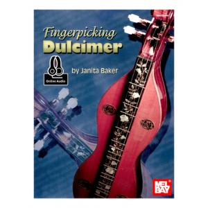 """Take the """"IS IT GOOD FOR ME"""" test for """"Mel Bay Fingerpicking Dulcimer"""", read the reviews and join the community!"""