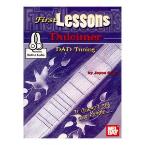 "Take the ""IS IT GOOD FOR ME"" test for ""Mel Bay First Lessons Dulcimer"", read the reviews and join the community!"
