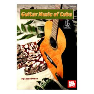 """Take the """"IS IT GOOD FOR ME"""" test for """"Mel Bay Guitar Music Of Cuba"""", read the reviews and join the community!"""