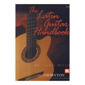 "Take the ""IS IT GOOD FOR ME"" test for ""Mel Bay Latin Guitar Handbook"", read the reviews and join the community!"