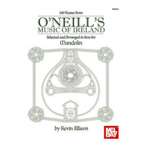"""Take the """"IS IT GOOD FOR ME"""" test for """"Mel Bay O'Neill's Music of Ireland"""", read the reviews and join the community!"""