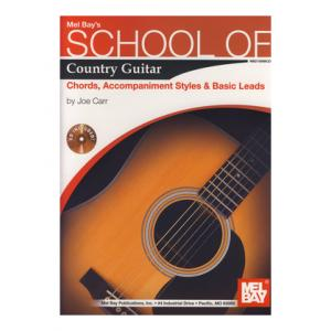 "Take the ""IS IT GOOD FOR ME"" test for ""Mel Bay School Of Country Guitar"", read the reviews and join the community!"