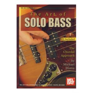 "Take the ""IS IT GOOD FOR ME"" test for ""Mel Bay The Art Of Solo Bass"", read the reviews and join the community!"