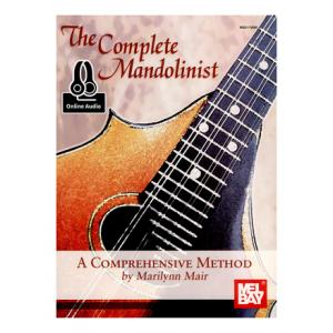 """Take the """"IS IT GOOD FOR ME"""" test for """"Mel Bay The Complete Mandolin"""", read the reviews and join the community!"""