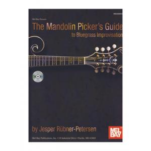 "Take the ""IS IT GOOD FOR ME"" test for ""Mel Bay The Mandolin Picker`s Guide"", read the reviews and join the community!"