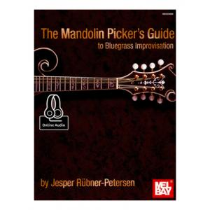 """Take the """"IS IT GOOD FOR ME"""" test for """"Mel Bay The Mandolin Picker`s Guide"""", read the reviews and join the community!"""