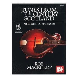 """Take the """"IS IT GOOD FOR ME"""" test for """"Mel Bay Tunes From 17th Century Scot."""", read the reviews and join the community!"""