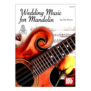 """Take the """"IS IT GOOD FOR ME"""" test for """"Mel Bay Wedding Music For Mandolin"""", read the reviews and join the community!"""