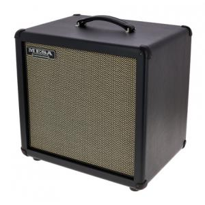 Is Mesa Boogie 1x12' Recto Cabinet Custom a good match for you?