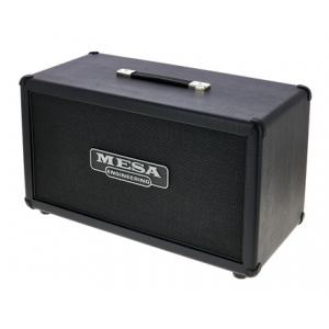 Is Mesa Boogie 2x12' Rectifier Compact Box a good match for you?