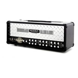 Is Mesa Boogie Dual Rectifier a good match for you?