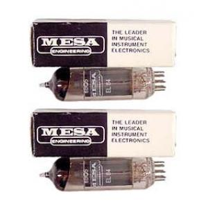 Is Mesa Boogie EL84/STR6BQ5 Power Valves GR the right music gear for you? Find out!