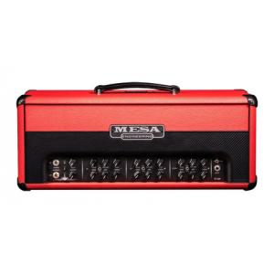 """Take the """"IS IT GOOD FOR ME"""" test for """"Mesa Boogie TC-50 Head Custom Red"""", read the reviews and join the community!"""