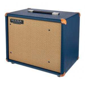 """Take the """"IS IT GOOD FOR ME"""" test for """"Mesa Boogie Thiele Box Custom Blue Bronco"""", read the reviews and join the community!"""
