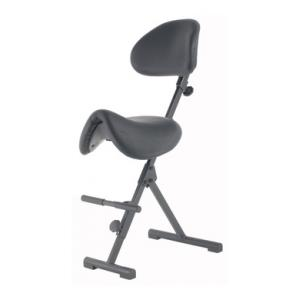 Is Mey Chair Systems AF-SR-KL4-AH BK a good match for you?