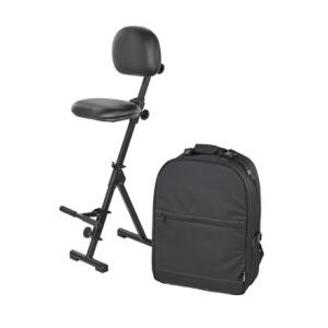 Is Mey Chair Systems AF-SR-KL-AH BK Musicia B-Stock a good match for you?