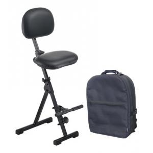 Is Mey Chair Systems AF-SR-KL-AH BK Musician-Set a good match for you?