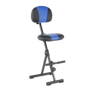 Is Mey Chair Systems AF-SR-KL-AH BL Stool a good match for you?