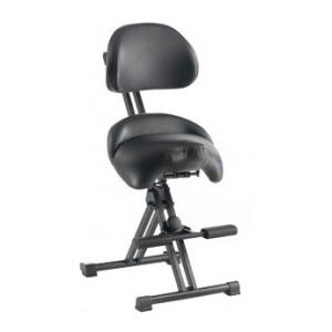Is Mey Chair Systems AF-SR-XXL-KL4-AH BK a good match for you?