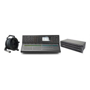 Is Midas M 32 Bundle a good match for you?