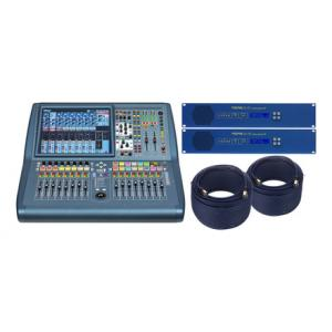 Is Midas Pro1 IP Stagebox Bundle 40in8 a good match for you?