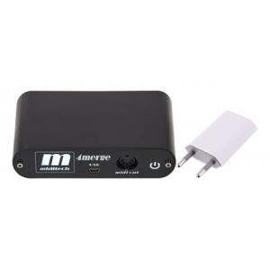 Is Miditech 4merge USB Power Supply Set a good match for you?