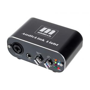 Is Miditech Audiolink light a good match for you?