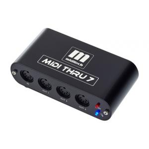 Is Miditech MIDI Thru 7 a good match for you?