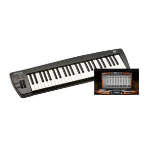 """Take the """"IS IT GOOD FOR ME"""" test for """"Miditech Midistart Music 49 Bundle"""", read the reviews and join the community!"""